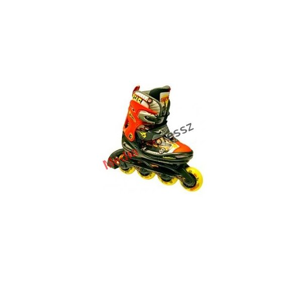 Hot Wheels Lowrider '08 görkorcsolya