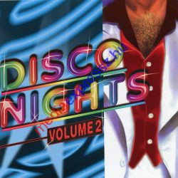 Disco Nights Volume 2