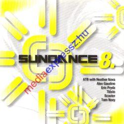 Sundance 8. CD