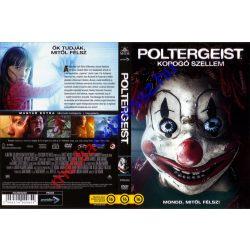 Poltergeist - Kopogó szellem DVD