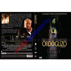 Ördögűző DVD