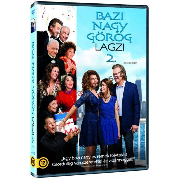 Bazi nagy görög lagzi 2.