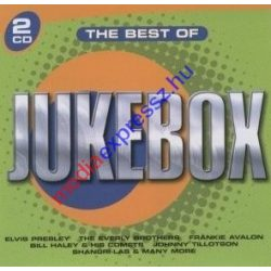 The best of Jukebox (2db CD)