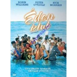Éden klub DVD