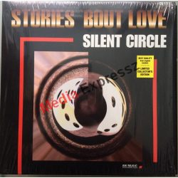 SILENT CIRCLE - Storius Bout Love Vinyl,LP ( Limited Collectoris Edition )