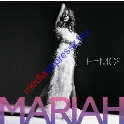 Mariah  E=MC2 CD