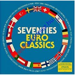 Seventies Euro Classics (LP, Vinyl)