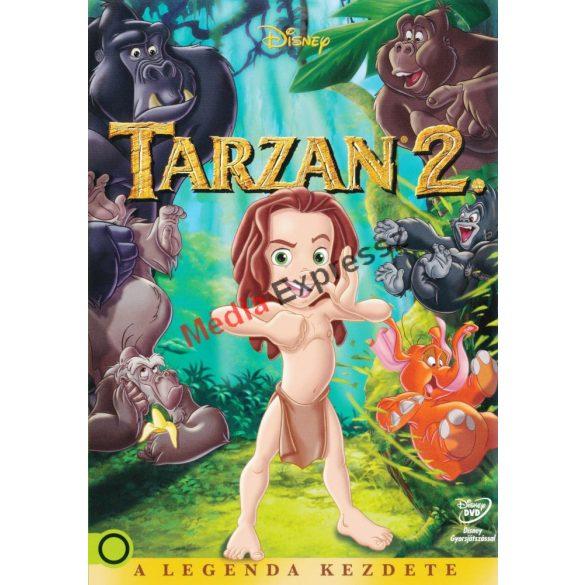 Tarzan 2.