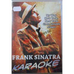 Frank Sinatra karaoke