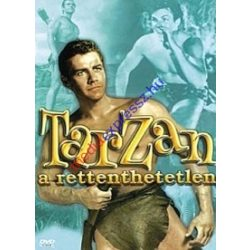 Tarzan a rettenthetetlen