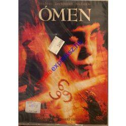 Ómen DVD