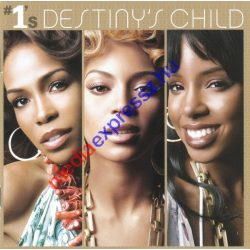 Destiny's Child ‎– #1's