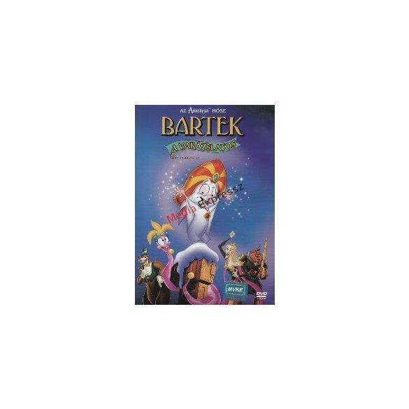 Bartek, a varázslatos