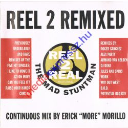 Reel 2 Real Featuring The Mad Stuntman – Reel 2 Remixed ***