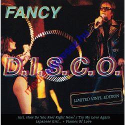 Fancy – D.I.S.C.O.