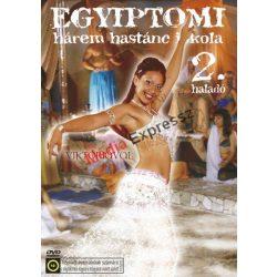 Egyiptomi hárem hastánc iskola 2.