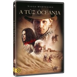 A Tűz Óceánja DVD (Intercom)