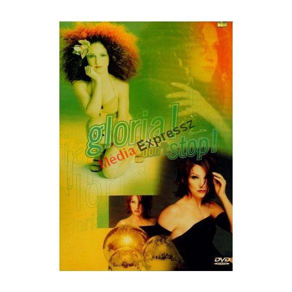 Gloria Estefan - Don't Stop