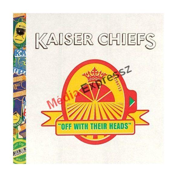 Kaiser Chiefs - Off With Their Heads Digipack