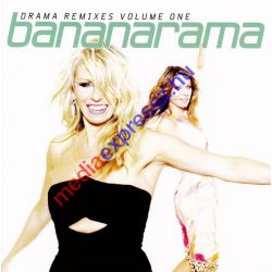 Bananarama ‎– Drama Remixes Volume One ****