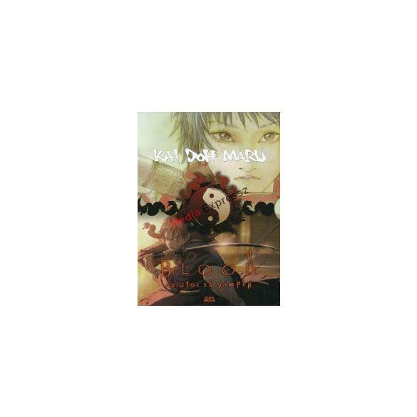 Kai Doh Maru / Blood, az utolsó vámpír (3 DVD)
