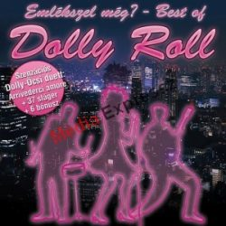 Dolly Roll - Emlékszel még ? Best of 2CD