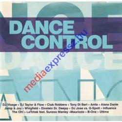 Dance Control CD