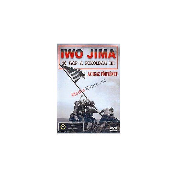 Iwo Jima: 36 nap a pokolban 3.