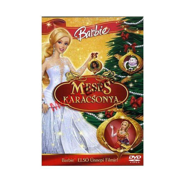 Barbie: Barbie mesés karácsonya