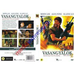 Vasangyalok 2 DVD