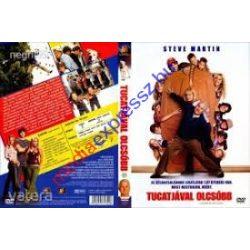 Tucatjával olcsóbb DVD