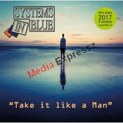 SYSTEMS IN BLUE - Take it a man (maxi CD )
