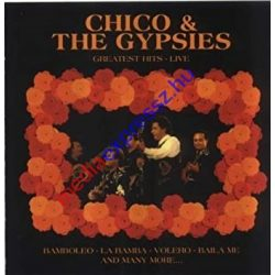 Chico & The Gypsies CD