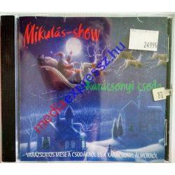 Mikulás-show - Karácsonyi csoda