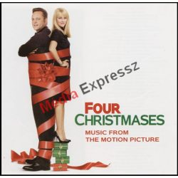 Four Christmases: Music From The Motion Picture válogatás