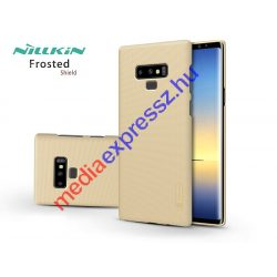 Samsung N960F Galaxy Note 9 - Nillkin Frosted Shield - gold
