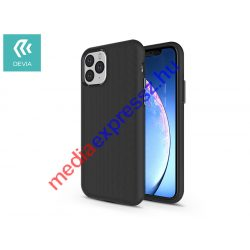 Apple iPhone 11 Pro ütésálló hátlap - Devia Kimkong Series Case - black