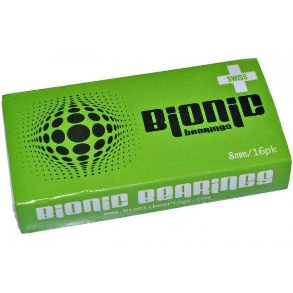 Csapágy - Bearings Bionic Swiss (Bionic Swiss 8mm / 16 pk)