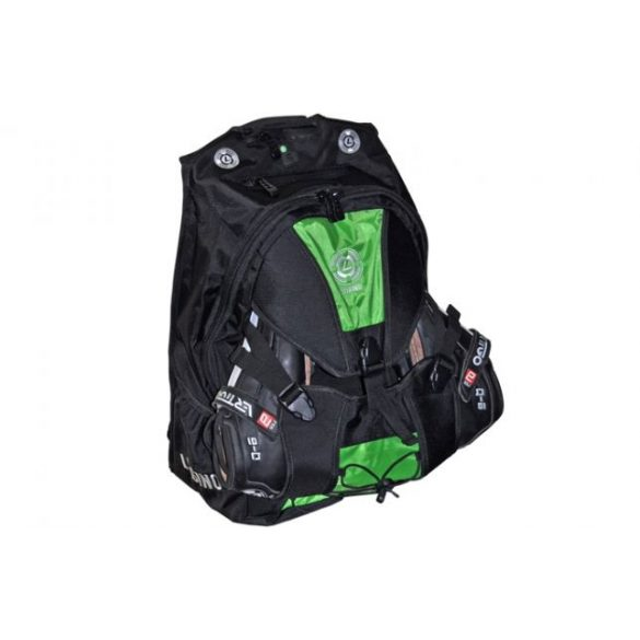 Luigino Görkorcsolya Hátizsák  (Luigino / Atom Skate Bag )