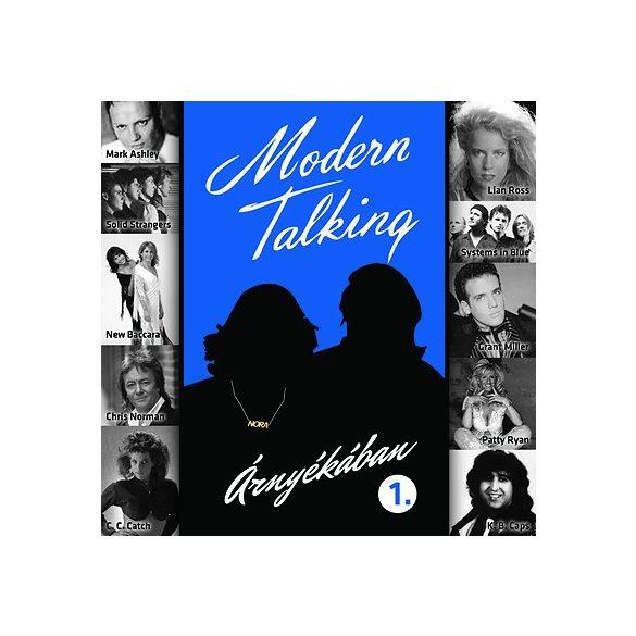 Modern Talking árnyékában 1.
