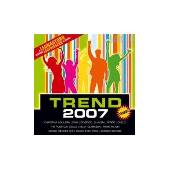 Trend 2007