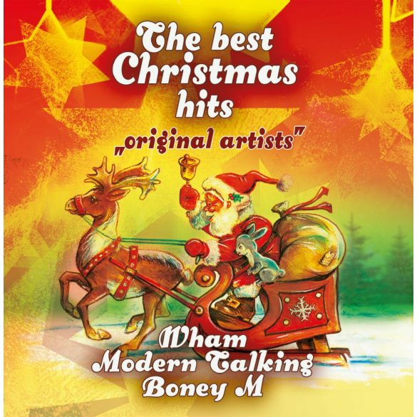 The Best Christmas Hits