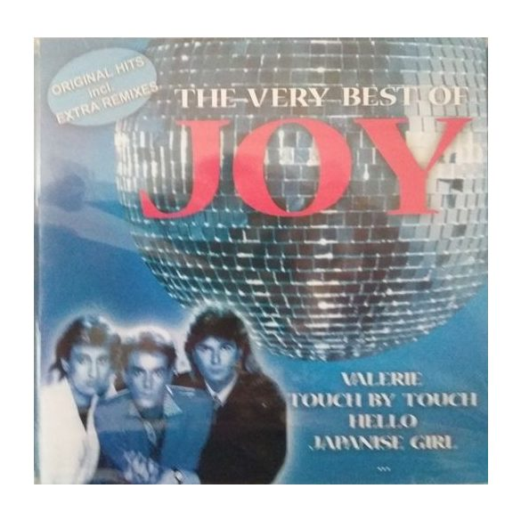 Joy - The Very Best of