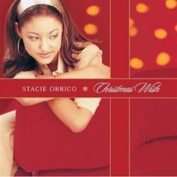 Stacie Orrico ‎– Christmas Wish