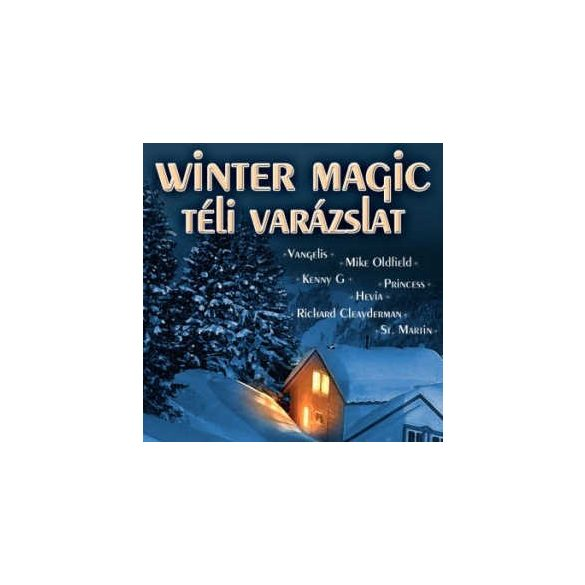 Winter Magic - Téli varázslat