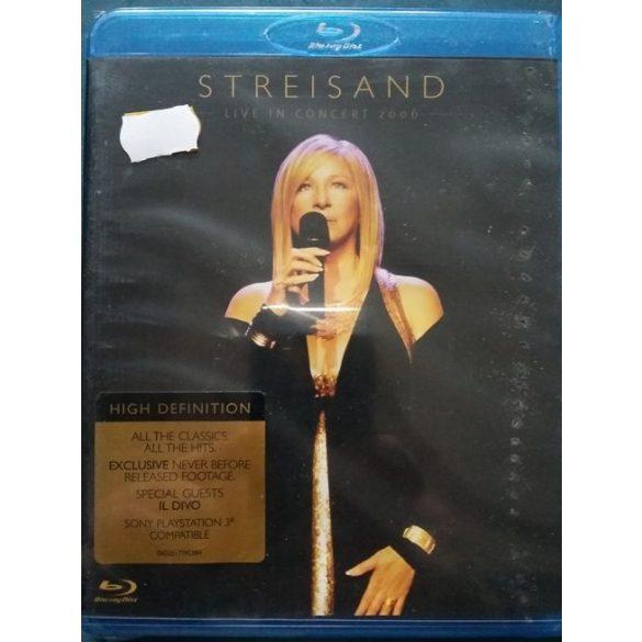 Streisand - Live in Concert 2006