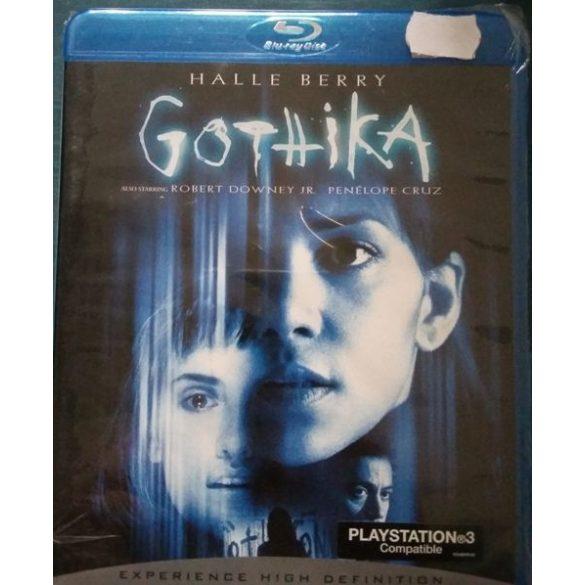 Gothika  (Feliratos!)