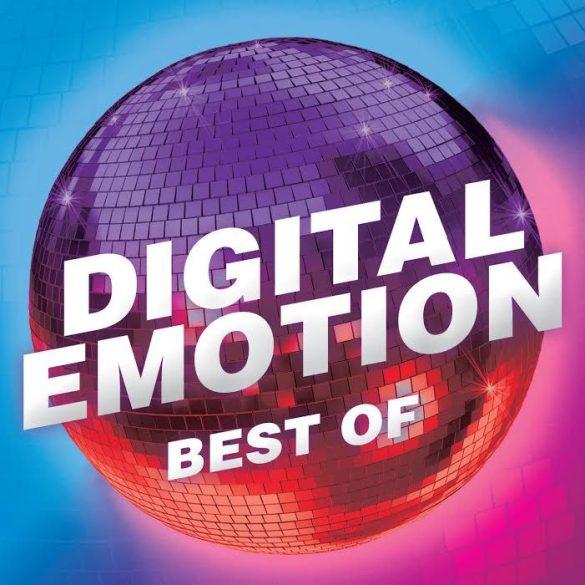 Digital Emotion - Best of...