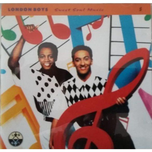 London Boys - Sweet Soul Music ****