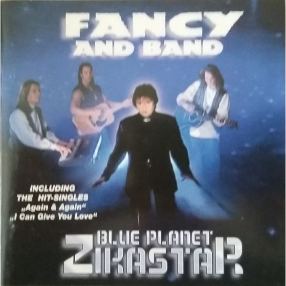 Fancy and Band - Blue Planet Zikastar ***